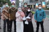 Kementerian ATR/BPN Berikan Takjil Gratis di Lingkungan Kantor