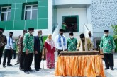 Mantap! Kepulauan Seribu Kini Miliki Madrasah Bagi Penghafal Qur'an