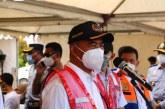 Masuk Zona Merah dan Oranye Covid-19, Pemerintah Nilai Para Pemudik dari Sumatra Perlu Dapat Perhatian Lebih