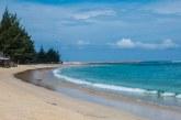 Pantai Lampuuk Aceh Cocok untuk Gelar Kegiatan Wisata Olahraga Triathlon
