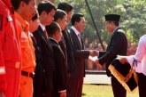 Ini Keberhasilan Ridho Yahya Membangun Jargas di Prabumulih
