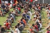 Kanwil Kemenkumham DKI Jakarta Beri Remisi kepada 4.837 Narapidana di Hari Lebaran