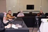 Akselerasi Pembangunan EkonomiMelalui Kerja Sama Strategis Antar Negara