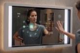 Poseidon Smart Mirror Bantu Jalani Gaya Hidup Lebih Sehat