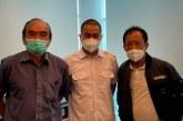 Gabungnya Bang Yos, Wibi: NasDem Semakin Kuat di Provinsi DKI