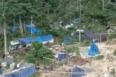 Gakkum KLHK Amankan Truk Bermuatan Hasil Tambang Ilegal dari Kawasan TN Lore Lindu
