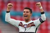 Gara-gara Aksi Ronaldo, Nilai Coca Cola Merosot
