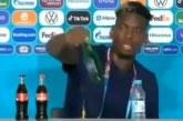 Ronaldo Anti Coca Cola, Pogba Muslim Singkirkan Bir