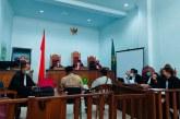 Kuasa Hukum Henky Berharap Hakim Putuskan Perkara Murni Perdata