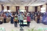 Sosialisasi Program Strategis di Brebes, Komisi II DPR RI Dukung Penuh Program PTSL