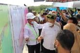 Kementerian ATR/BPN Laksanakan Percepatan Penyelesaian Pengadaan Tanah Jalan Tol Pekanbaru-Bangkinang