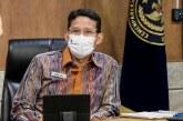 Indonesia Jajaki Potensi Kerja Sama Parekraf dengan Kazakhstan