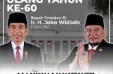Selain Beri Ucapan Ultah ke Jokowi, LaNyalla Optimis Indonesia Bisa Keluar dari Pandemi