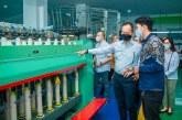Hebat! Lulusan AK-Tekstil Solo Langsung TerserapKerja di Perusahaan-perusahaan Besar