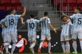 Hasil Copa America 2021: Argentina Tumbangkan Paraguay 1-0