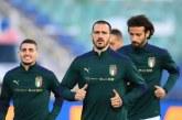 Italia Paling Sempurna di Babak Penyisihan Piala Euro 2020