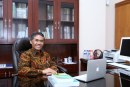 Selamat! Rektor UGM Dikukuhkan sebagai Ketua FRI 2021-2022