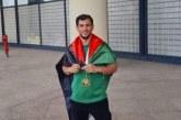 Atlet Judo Aljazair Senang Bisa Bikin Israel Marah