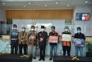 Bupati Kebumen Beri Bantuan Rp500 Ribu untuk Sopir, Kernet dan Juru Parkir