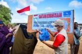 Eko Sulistio Distribusikan 610 Hewan Kurban untuk Muslim di Somalia