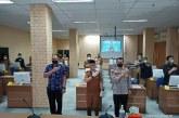 SSDM Polri dan Polda Kaltim Gelar Assessment Penilaian Pejabat Pimpinan Tinggi Pratama Pemkab Kutai Kartanegara