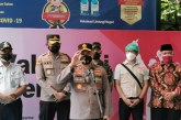 Kapolda Metro Targetkan Seluruh Warga DKI Jakarta Dapat Vaksin Merdeka