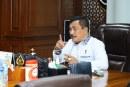 Polri Sambut Baik Kerja Sama Indonesia dengan Panama Soal Penanggulangan Kejahatan Transnasional