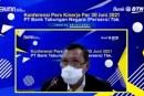 Di Tengah Terjangan Pandemi Bank BTN Catat Pertumbuhan Positif