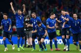 Ternyata, Inilah yang Bikin Italia Juara Piala Eropa 2020