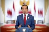 Di Konferensi FRI Presiden Jokowi Tegaskan Pandemi Covid-19 Buka Langkah-langkah Inovatif