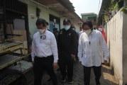 FOTO Menteri Risma Sidak ke Kota Tangerang