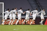 Seorang Terpapar, Seluruh Pemain Juventus Isolasi Covid-19 Jelang Lawan Barca