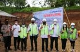 Tingkatkan Hunian Layak, Kementerian PUPR Bangun Rumah Khusus di Sulut
