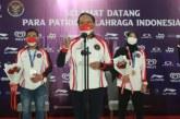 Menteri Amali: Kemenangan Greysia/Apriyani Kado di HUT 76 Tahun Kemerdekaan Indonesia