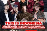Luar Biasa! Video Klip Lagu Baru Atta Halilintar #THISISINDONESIA Trending di 6 Negara