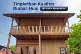 Dorong Pariwisata Bangkit, Kementerian PUPR Rehab 398 Sarhunta di Lombok Tengah dan Lombok Utara