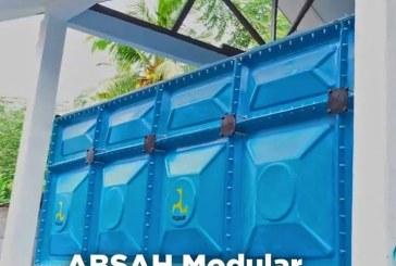 Bantu Penyediaan Air Bersih, Kementerian PUPR Kembangkan Teknologi ABSAH Modular