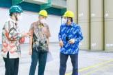 Taat Jalankan Prokes, Industri Kertas Dapat Apresiasi dari Kemenperin