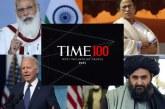 Petinggi Taliban Masuk 100 Tokoh Berpengaruh Dunia Versi Majalah 'Time'