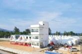 Arena Dayung Siap Digunakan untuk PON XX Papua 2021