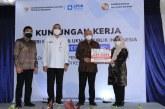 LPDB-KUMKM Salurkan Rp10 Miliar kepada KSPPS Abdi Kerta Raharja