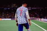 Wow! Gaji Ronaldo di MU Hampir Rp10 Miliar per Minggu