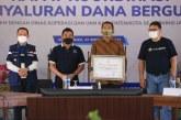 Dorong Peningkatan Penyaluran Dana Bergulir, LPDB-KUMKM Gelar Rakor