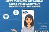 Melalui TARRA Pelanggan Toyota Bisa Manfaatkan Fitur Voice Command