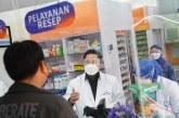 Cek Ketersediaan Obat Lewat Farmaplus, Menteri Erick Thohir Layani Langsung Konsumen