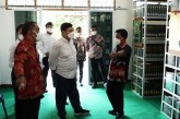 Wamen ATR/BPN Dukung Penuh Transformasi Digital di Kantah Kabupaten Sumba Timur