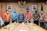 Menparekraf Dukung Konferensi Besar Masyarakat Adat Papua IV Wilayah IV Adat Bomberay