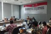 Kemendagri Gelar Rapat Persiapan Inventarisasi Data Rupa Bumi Pulau