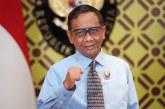 Jelang Pembukaan PON Papua, Mahfud MD akan Gladi Bersih Pengamanan