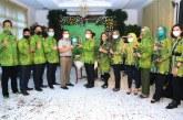 HUT ke-34 IPPAT, Kementerian ATR/BPN Dorong Profesionalitas PPAT dalam Melayani Masyarakat